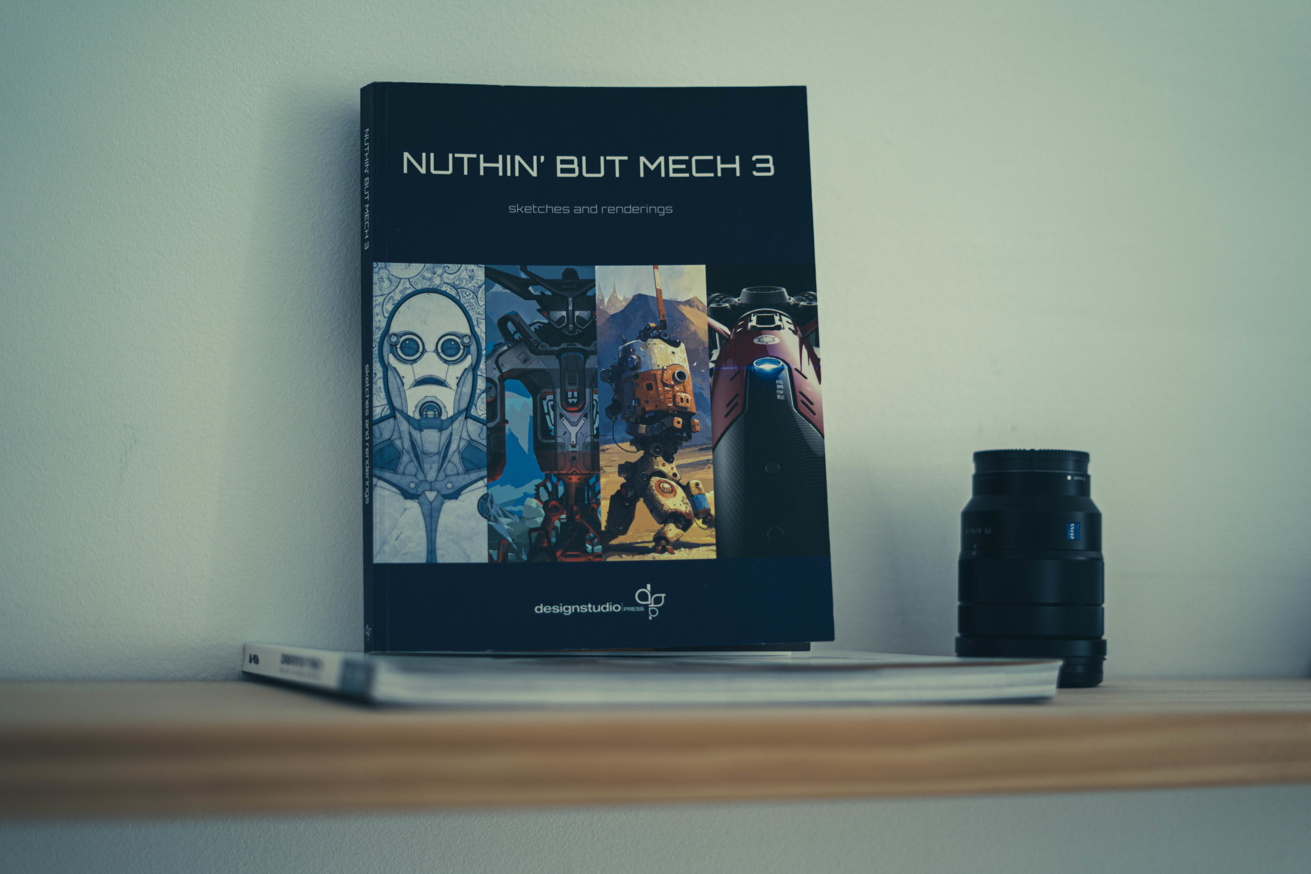 Nuthin But Mech 3