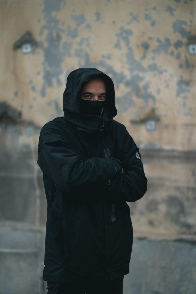 chaqueta snow 686